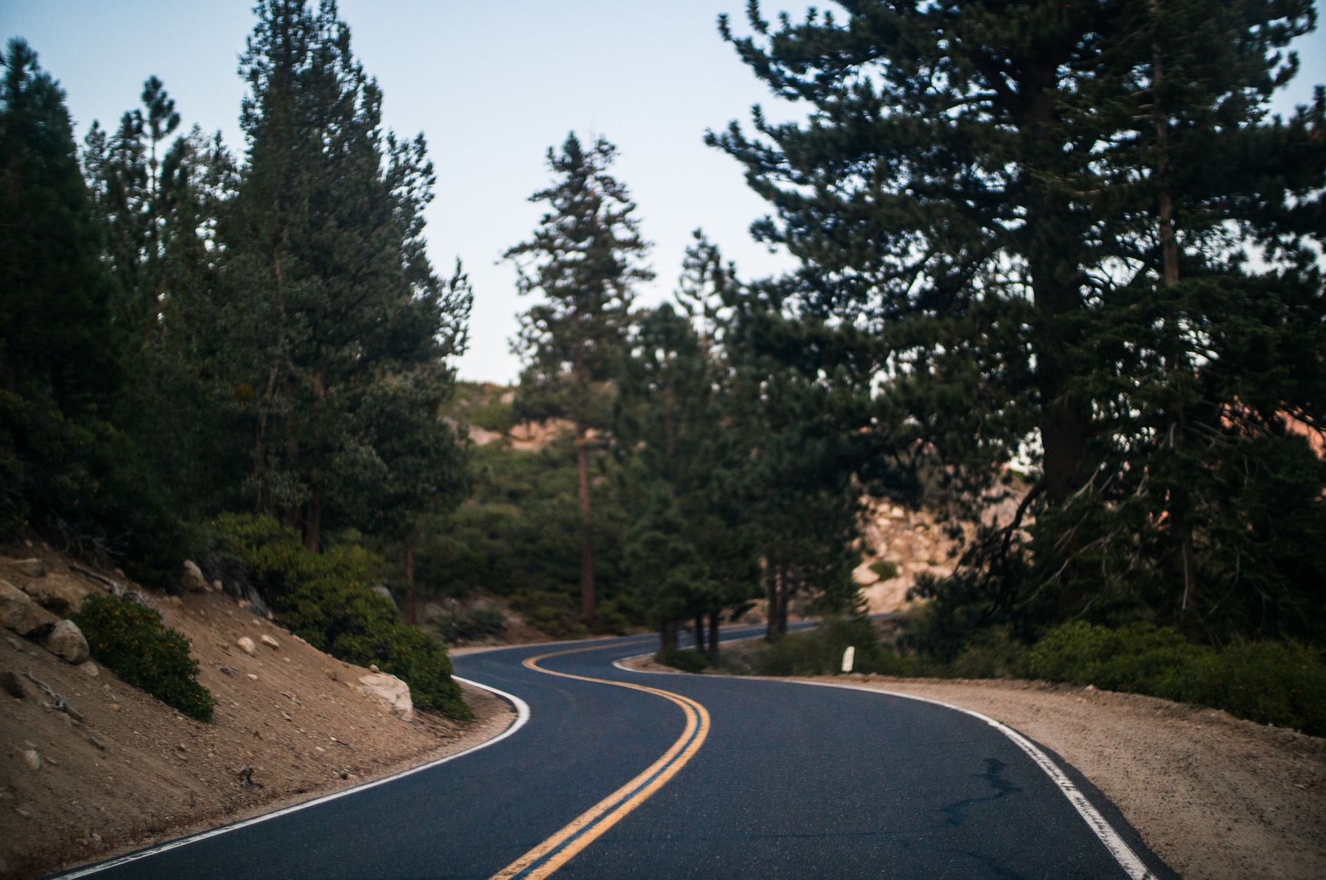 19 Free Biking and Driving Ways to Enjoy the Summer