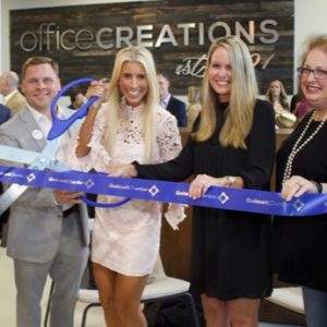 Office Creations expands operations in Gwinnett County