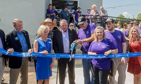 Special Kneads and Treats Celebrates Grand Opening of its New Facility