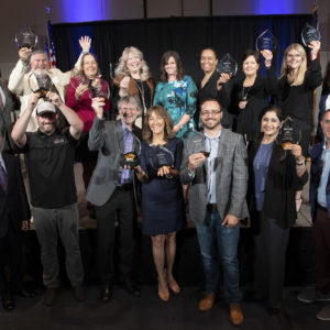 Gwinnett Chamber Announces 2018 Pinnacle Small Business Awards Winners