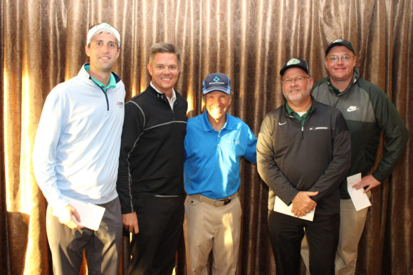 Photos from the 2018 Fall Golf Classic