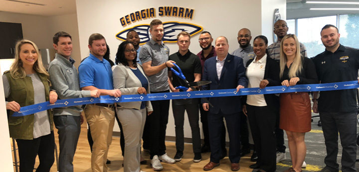 ribbon-cutting-ga-swarm