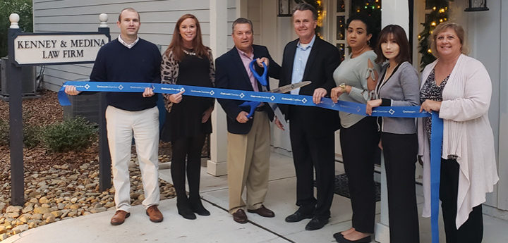 ribbon-cutting-kenney-medina