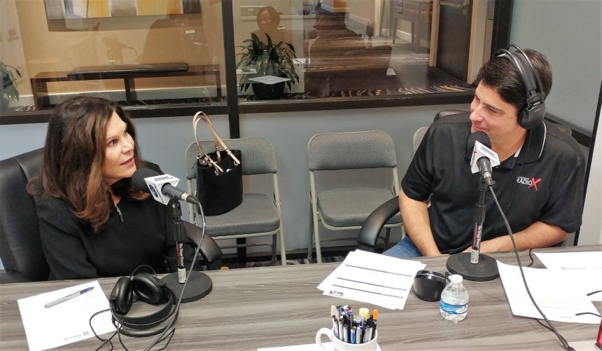Moxie Award winners featured on Business RadioX