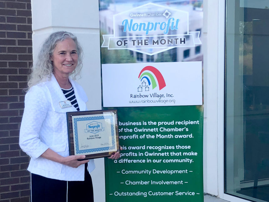 Rainbow Village named June Nonprofit of the Month
