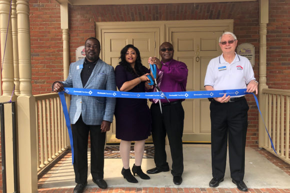 1st Choice Real Estate Professionals Inc. celebrates its grand opening in Peachtree Corners