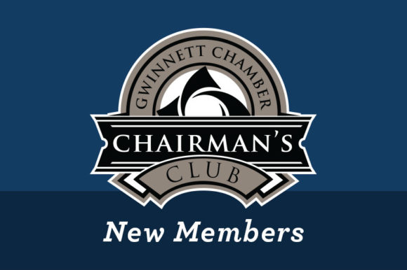 Spring 2020: New Chairman's Club Members
