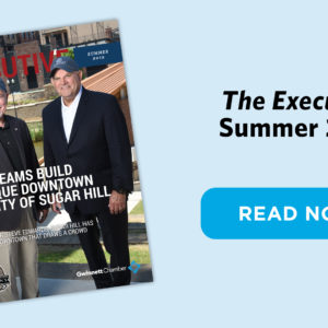 Summer 2019 issue of The Executive now available