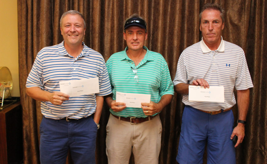 Photos from the 2019 Fall Classic Golf Tournament
