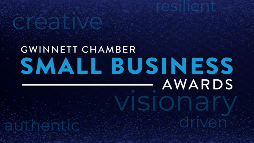 Small Business Awards finalists announced