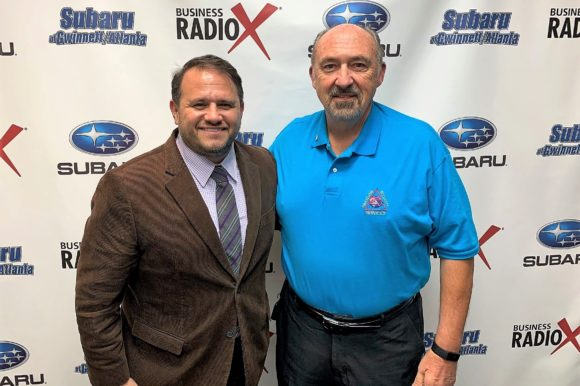 "Nick Masino discusses the future of the Chamber on ""Case In Point"""