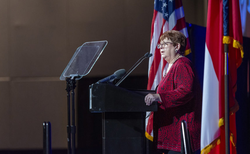 Chairman Nash expresses optimism, highlights challenges ahead in final State of the County Address