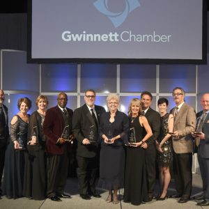 72nd Annual Dinner honored community visionaries and achievements