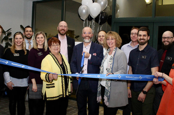 Rocket IT celebrates new office and 25th anniversary