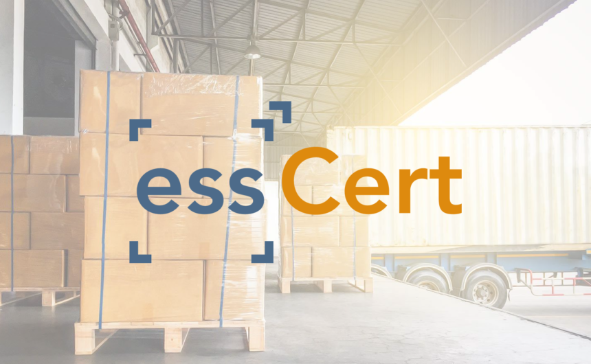 Process Certificates of Origin without ever leaving the office
