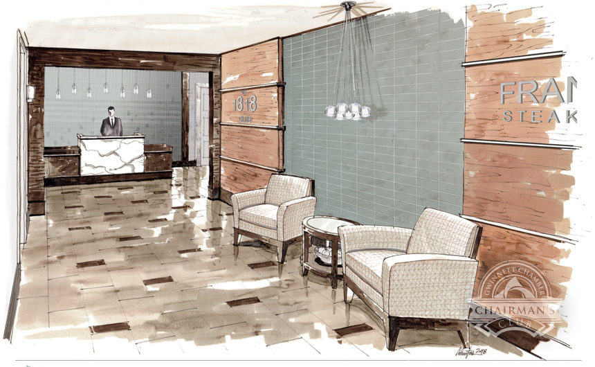 New Year Brings a New Look to the 1818 Club