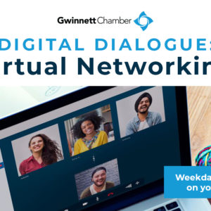 Join us daily for virtual networking