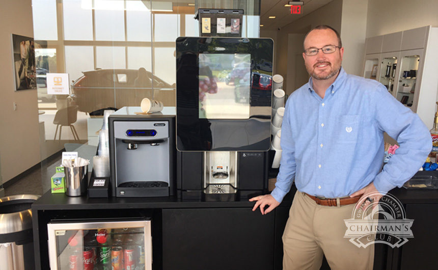 A Better Break: Elevate Your Breakroom Services with Savvy Vending