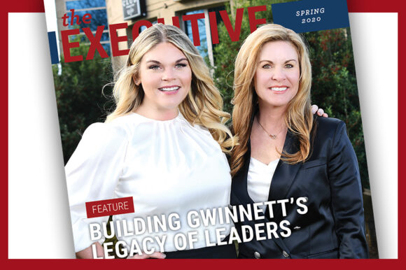 The Executive Spring 2020 issue now available