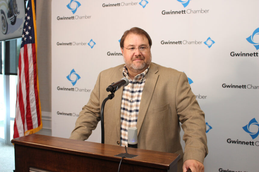 Georgia Tech economist gives mid-year update at On Topic