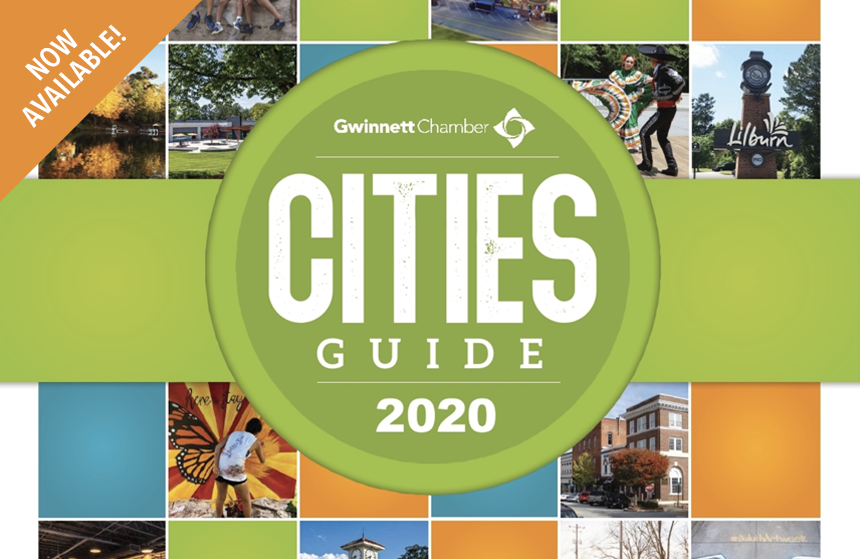 2020 Cities Guide now available