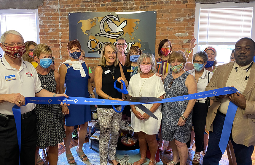 Condor Tours & Travel adventures to new Lawrenceville location