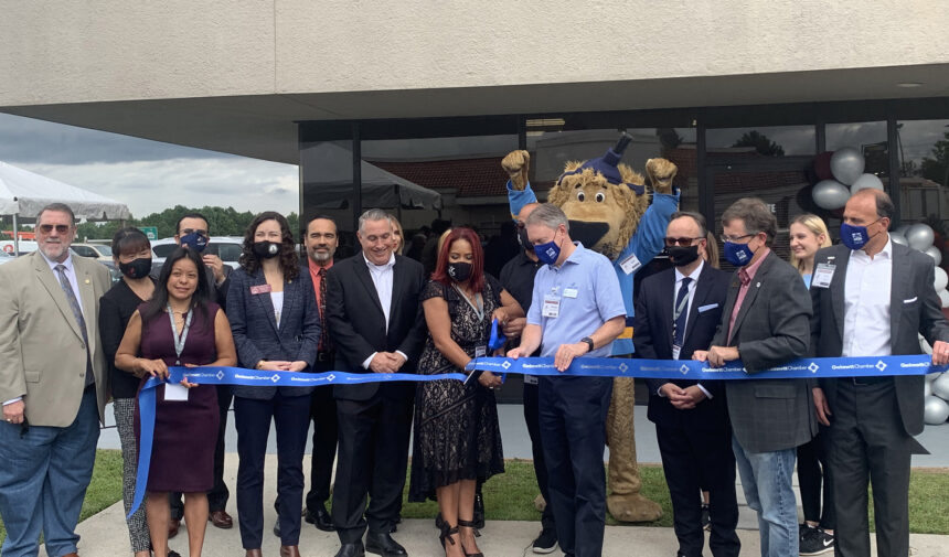 WePartner Realty launches in Peachtree Corners