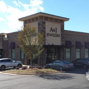 Investment in Customer Relationships Pays Off For Local Jewelry Store