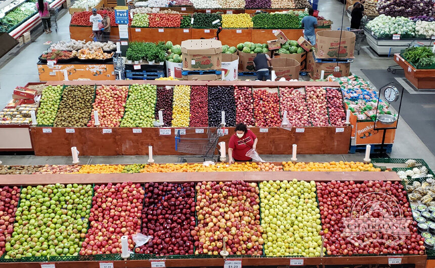 Take a Taste Vacation: Tour the International Foods at Nam Dae Mun Farmers Market