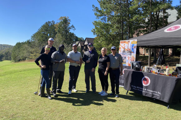 2020 Fall Classic Golf Tournament