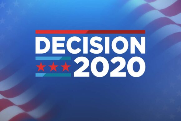 2020 General Election Results—Congratulations to the Winners