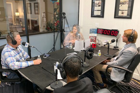 2020 Small Business Awards winners featured on Business RadioX