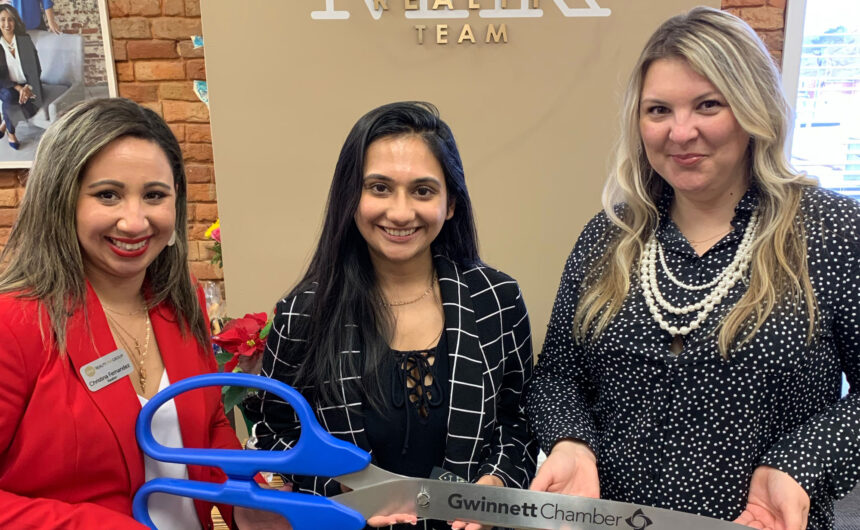 Master Key Team takes pride in representing homeowners and future homeowners in Georgia