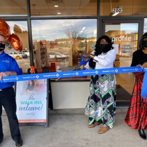 Profile by Sanford opens in Peachtree Corners