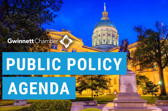 2021 Public Policy Agenda now available