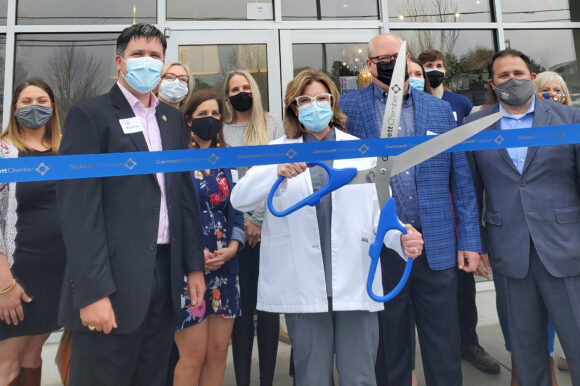 About Face Skin Care celebrates opening of second location
