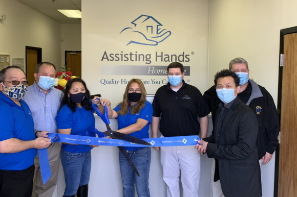 Assisting Hands Duluth opens in Lawrenceville