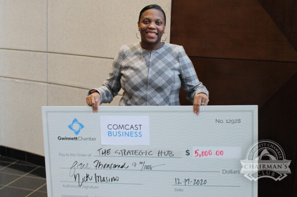Comcast Offers Grants and Expertise to Local Businesses in Need