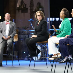 Local higher education institutions deliver the State of Higher Education in Gwinnett