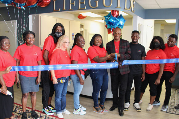 Lifeguide Functional & Integrative Healthcare opens in Lilburn