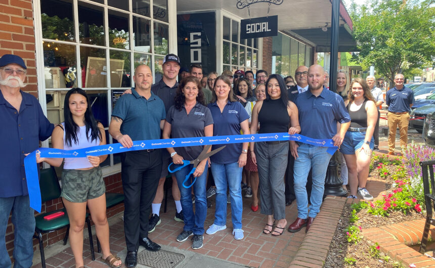 Cosmo's Pizza & Social opens in Lawrenceville