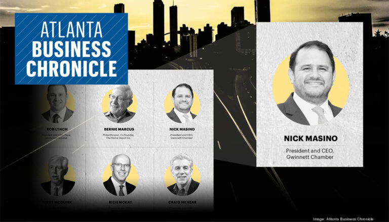President & CEO Nick Masino named Most Influential ...