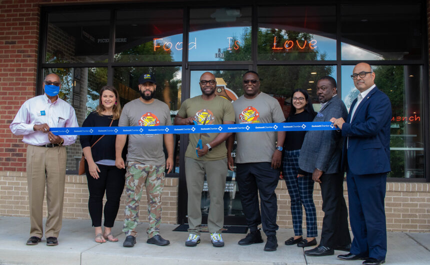Who's Got Soul Southern Grill showcases the evolution of soul food