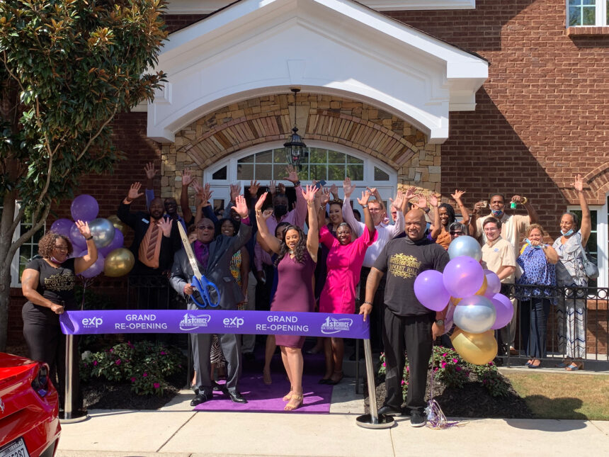 1st Choice Real Estate Professionals launches partnership with eXp Realty