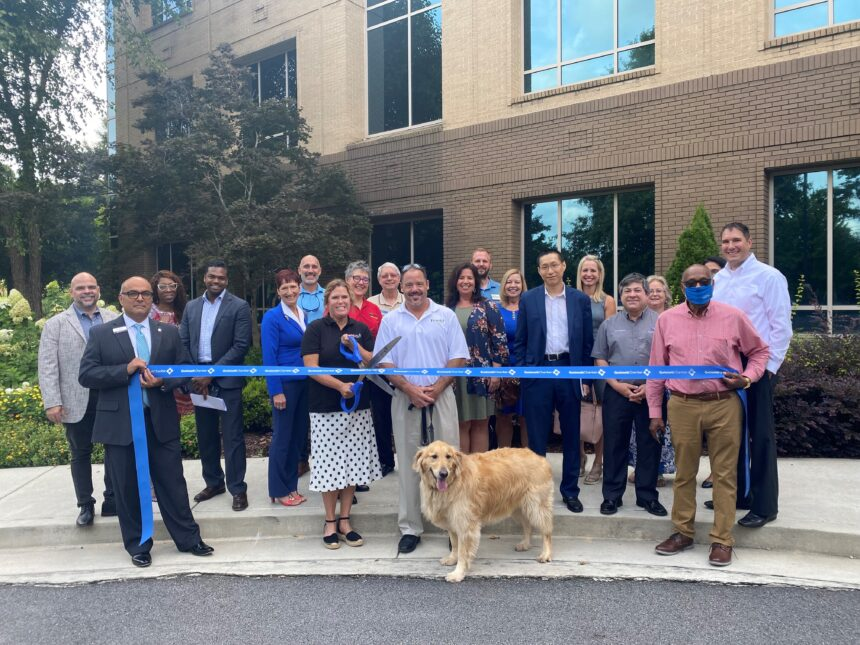 Fetch! launches pet care services in Lawrenceville