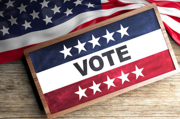 Gwinnett Chamber launches 2021 elections page